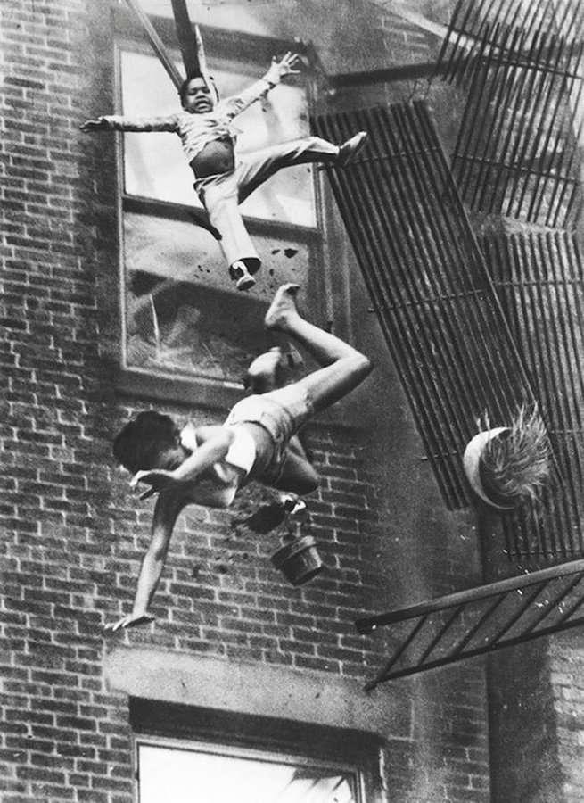 Редкие исторические снимки