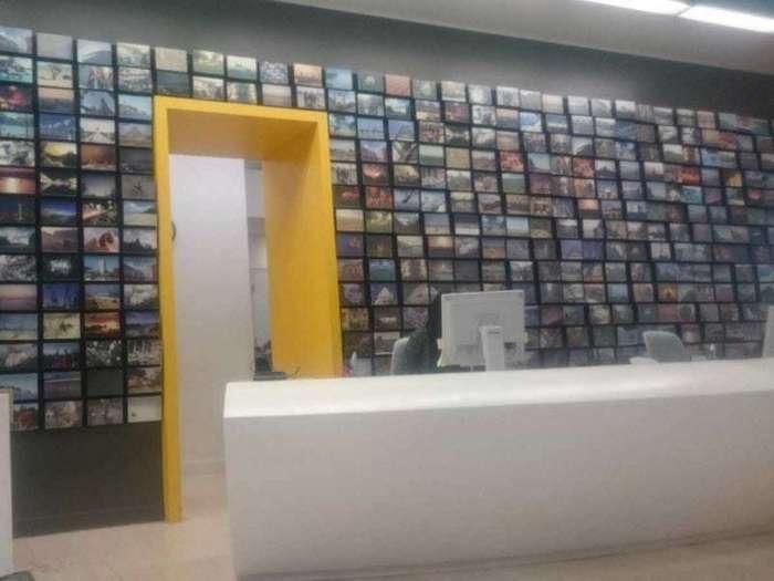 Как большие дети в песочнице: Внутри самого счастливого офиса в Лондоне (20 фото)