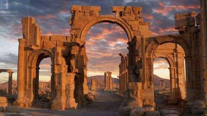 Сирия до начала войны (41 фото)
