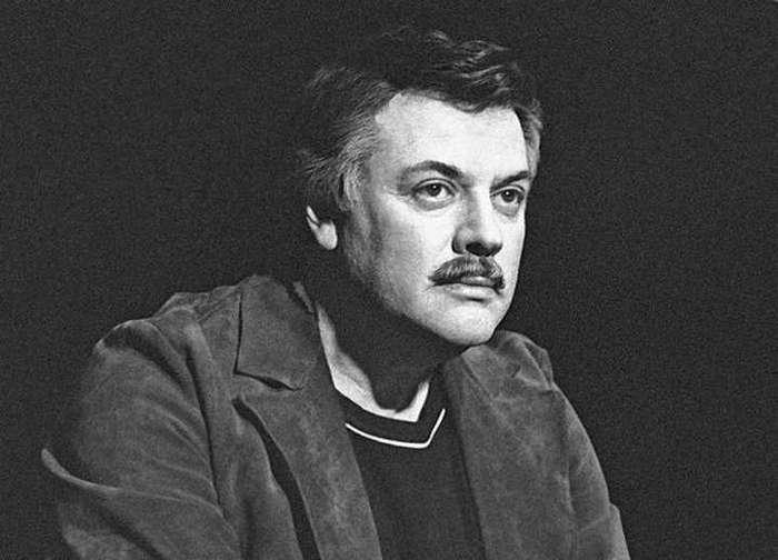Архивные снимки советских знаменитостей