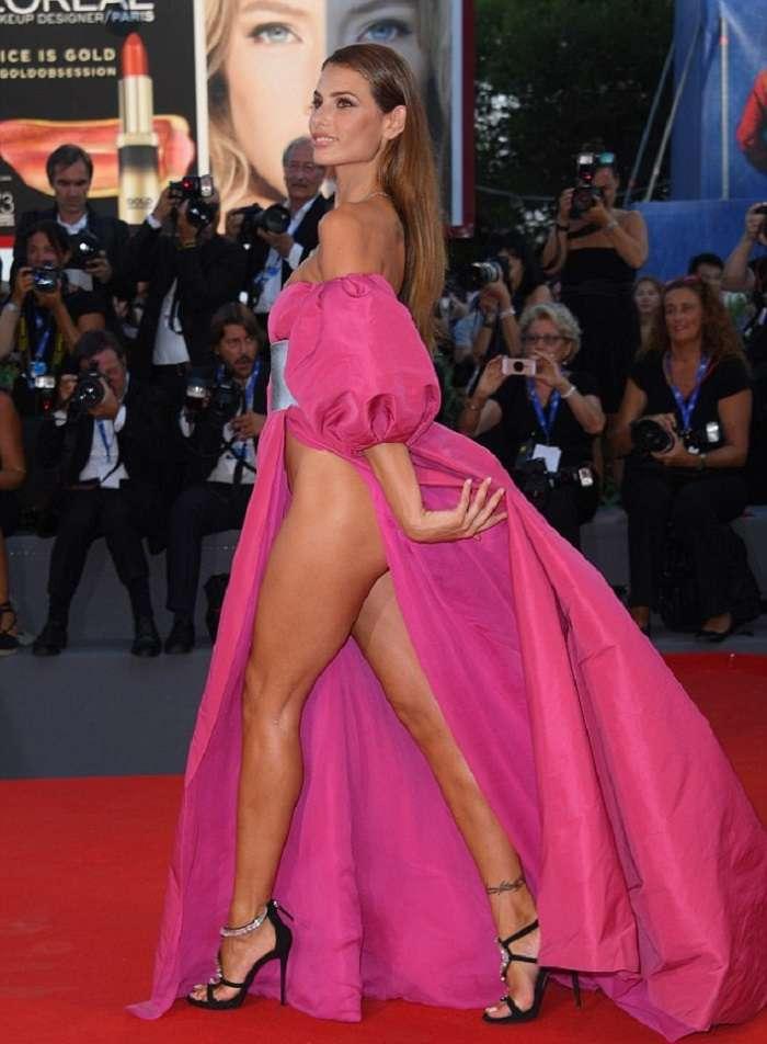 Эти «голые» платья стали хитом Венецианского фестиваля — 2016. Ну и ну!