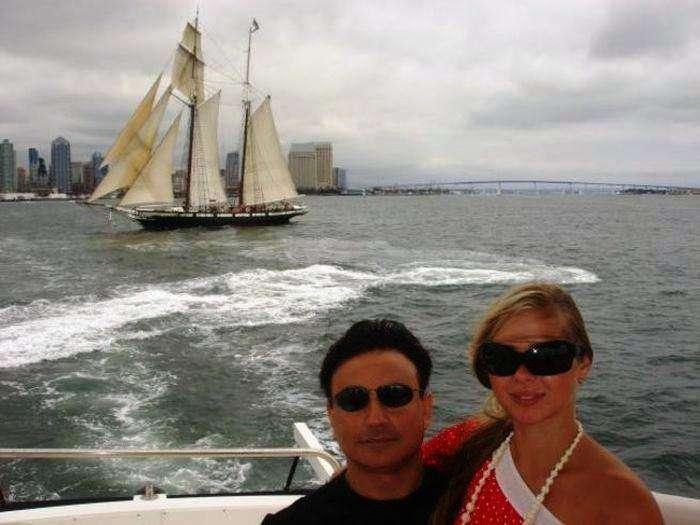Жительница Воронежа получила в наследство от своего американского любовника миллион долларов