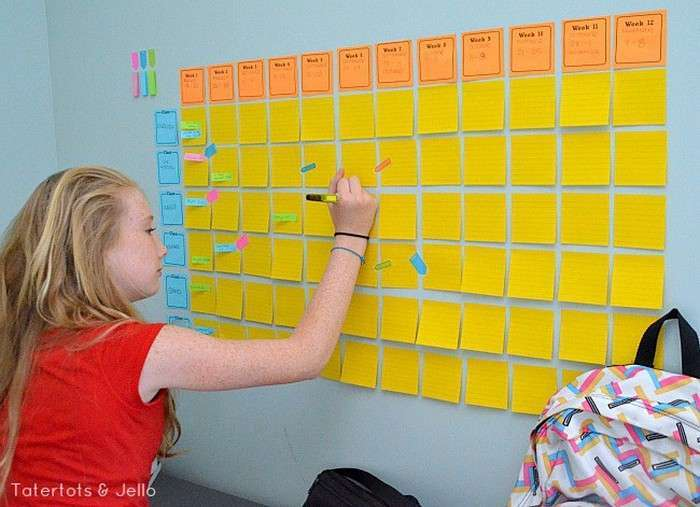 Назад в школу: 10 полезных лайфхаков для школьников, студентов и их родителей