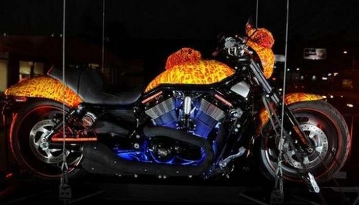 10 самых дорогих мотоциклов, которые увидишь на улице не каждый день