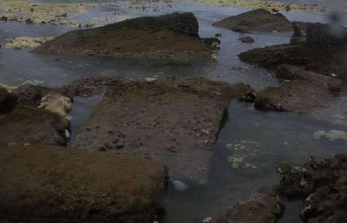 Африканская Атлантида: обнаружен затопленный древний город Рапта