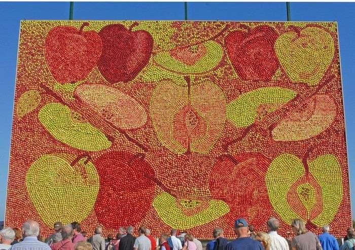 10 интересных фактов о яблоках, которые стоит знать каждому