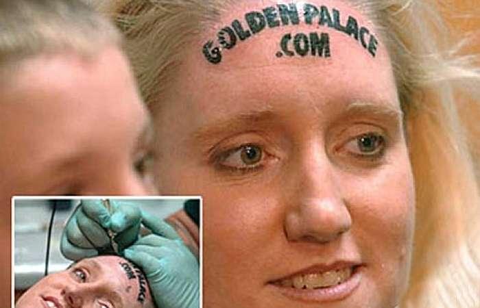 Малоизвестные факты о татуировках (16 фото)