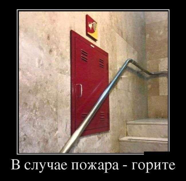 Демотиваторы №1318 (30 фото)