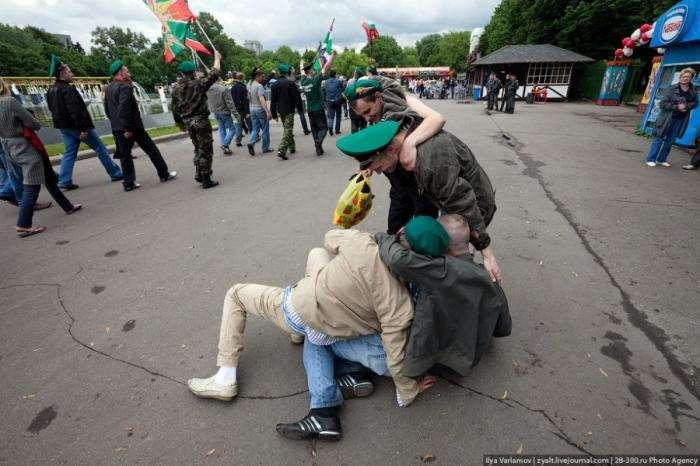 День пограничника (43 фото)