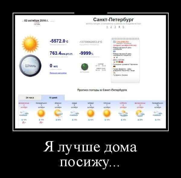 Демотиваторы №1422 (30 фото)