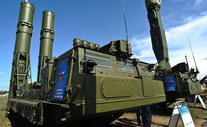 Россия пригрозила уничтожать любые воздушные угрозы войскам Асада