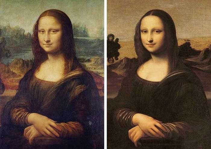 Загадки великих произведений искусства, о которых не знают 90% людей