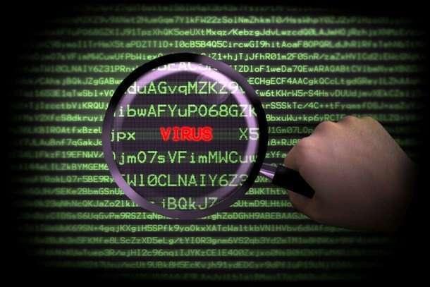 Интересные факты про компьютерные вирусы, которые вам следует знать (25 фото)