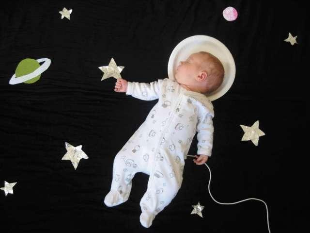 Удивительные факты о младенцах (15 фото)