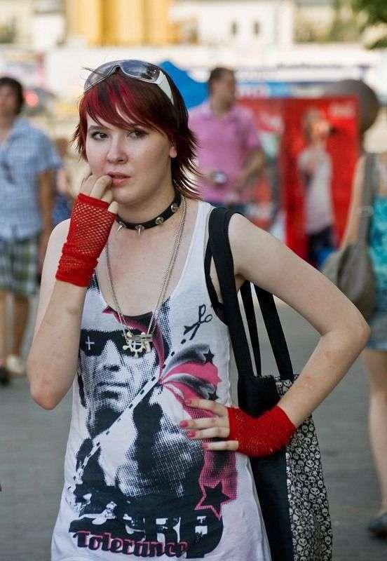 Русские фрики (24 фото)