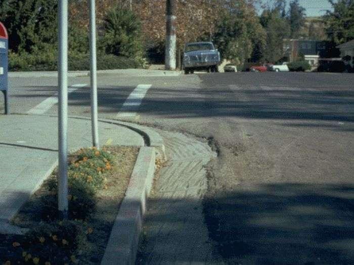 В США дорожники по ошибке завершили полувековой эксперимент сейсмологов (4 фото)