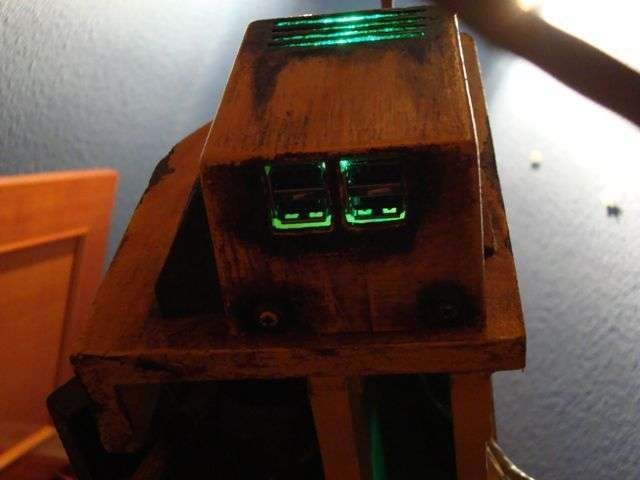 Компьютер в стиле Warhammer 40K (59 фото)