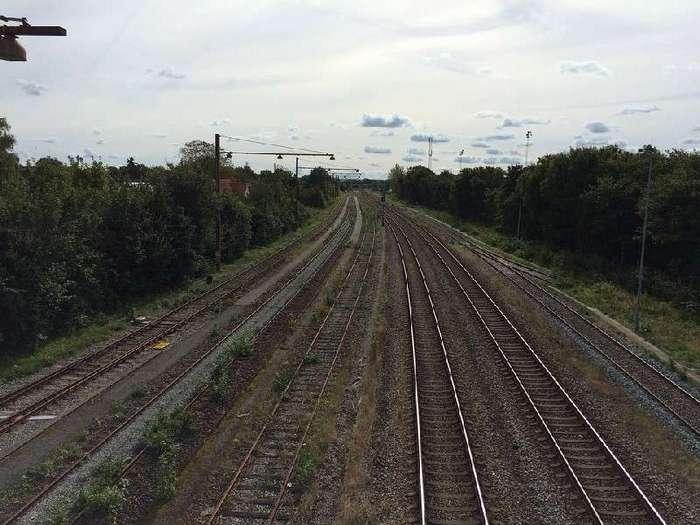 В Хабаровске женщина родила в поезде дочь и выбросила ее из окна