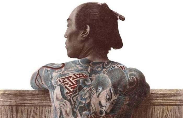 25 малоизвестных и весьма занимательных фактов о якудза