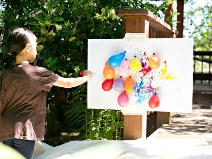17 изумительных идей для организации крутейших вечеринок в собственном саду