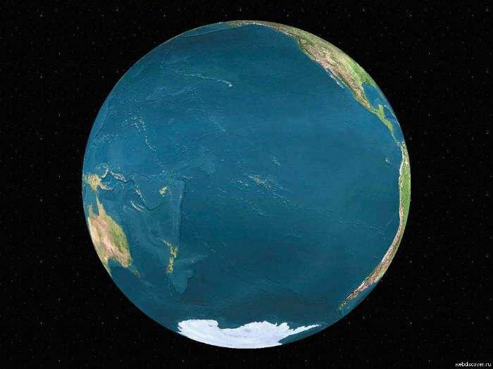Грани реальности: 17 удивительных снимков, которые позволят взглянут на мир с другого ракурса