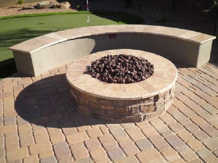 16 примеров оформления сада в нынешний сезон