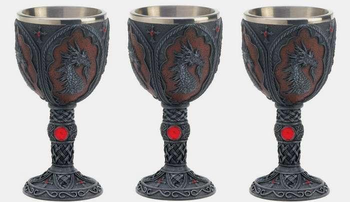Valar Morghulis. 22 крутейших подарка для фанатов «Игры престолов»