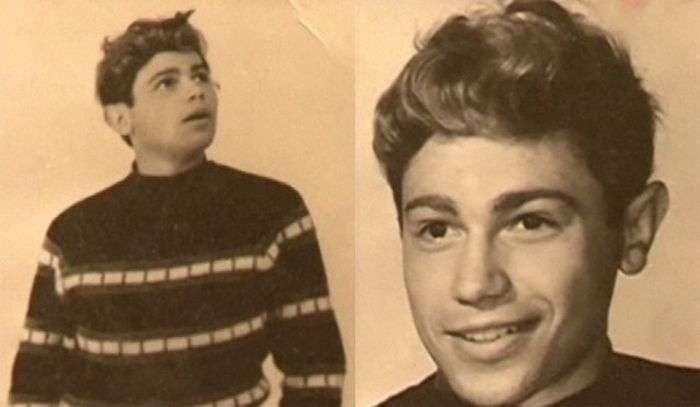 Малоизвестные снимки советских знаменитостей (33 фото)