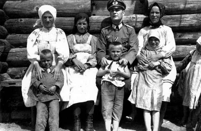Если б Гитлер выиграл войну…