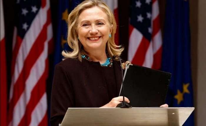 Тёмные пятна в истории семьи Клинтонов