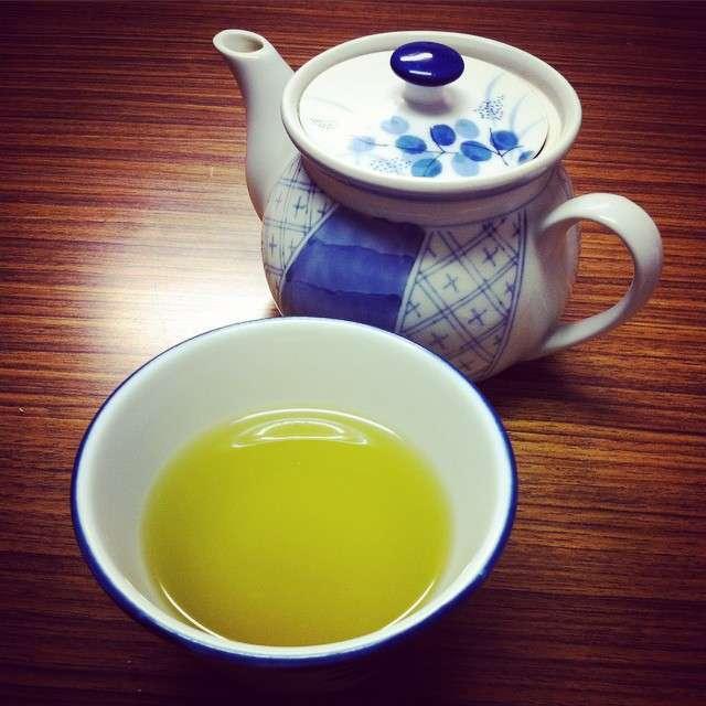 Удзи – родина зеленого чая и храма на монетах
