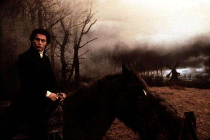 14 звезд кино, известных любовью к лошадям