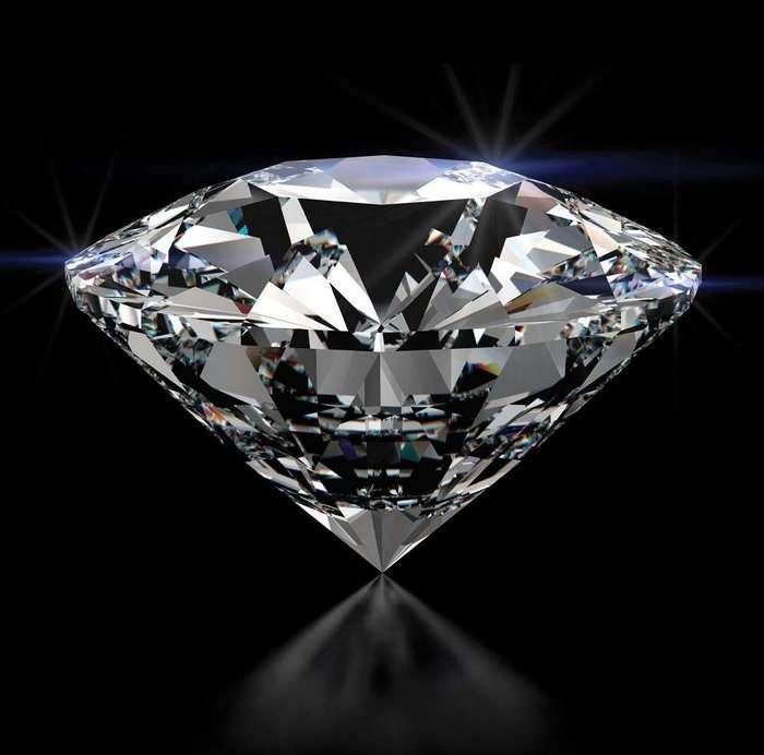 6 фактов об алмазах