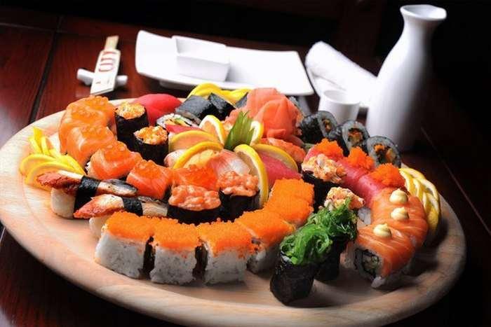 24 самых «вкусных» факта о суши, о которых не слышали даже почитатели японской кухни