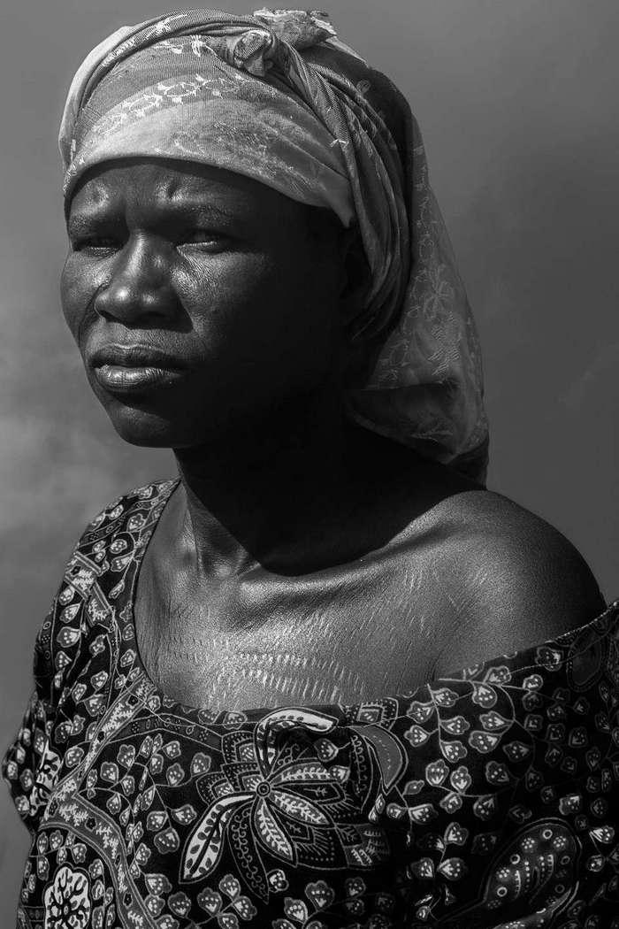 Африканские ведьмы: портреты женщин, обвинённых в колдовстве