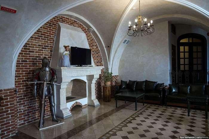 Курортный сезон в Крыму: Феодосия, Коктебель(много фото )