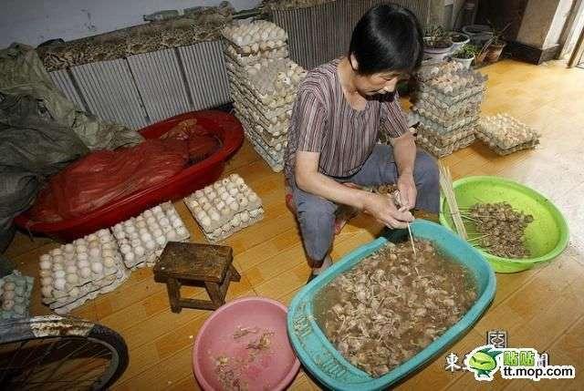 Китайский контрафакт (12 фото)