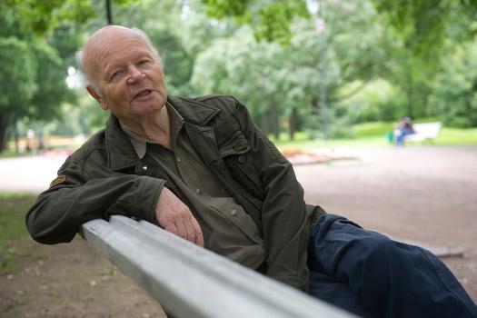 Ветеран уголовного розыска рассказывает, как менялись в Москве милиция и преступники