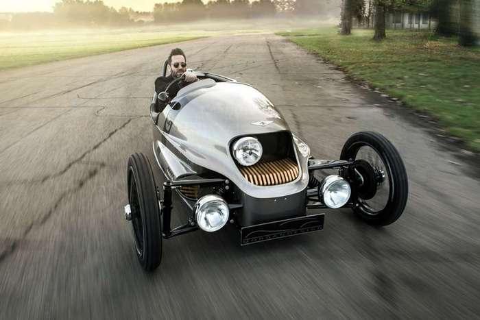 Классические модели авто, которые вернулись на конвейер