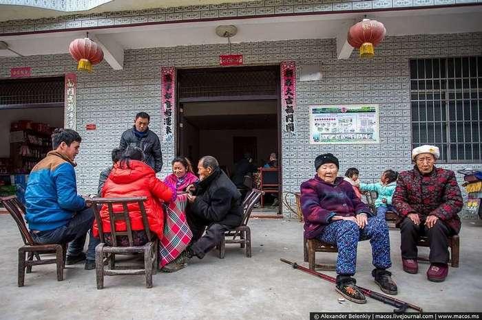 Нетуристический Китай: там, где кончаются дороги