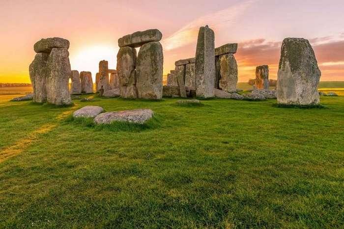 Исторические памятники, загадки которых до сих пор не разгаданы