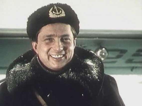 Они сражались за Родину: 20 актеров-фронтовиков советского кино