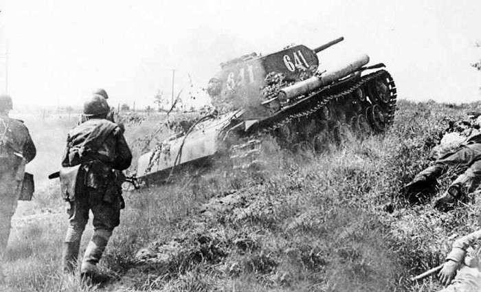 Ничто не забыто: 10 кровопролитных сражений, повлиявших на ход Второй мировой