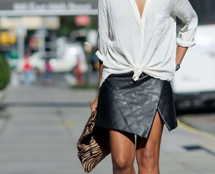 5 секретов, которые помогут девушкам выглядеть выше и стройнее