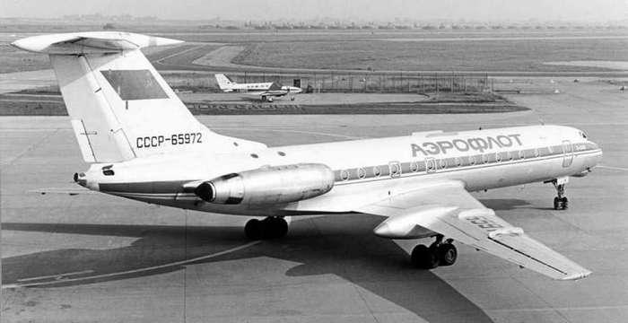 Кровавый ноябрь 1983-го. Как советский спецназ штурмовал угнанный «золотой молодежью» самолет