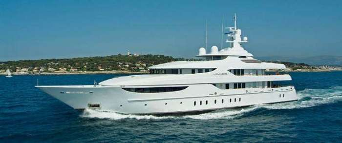 15 самых дорогих покупок миллиардеров