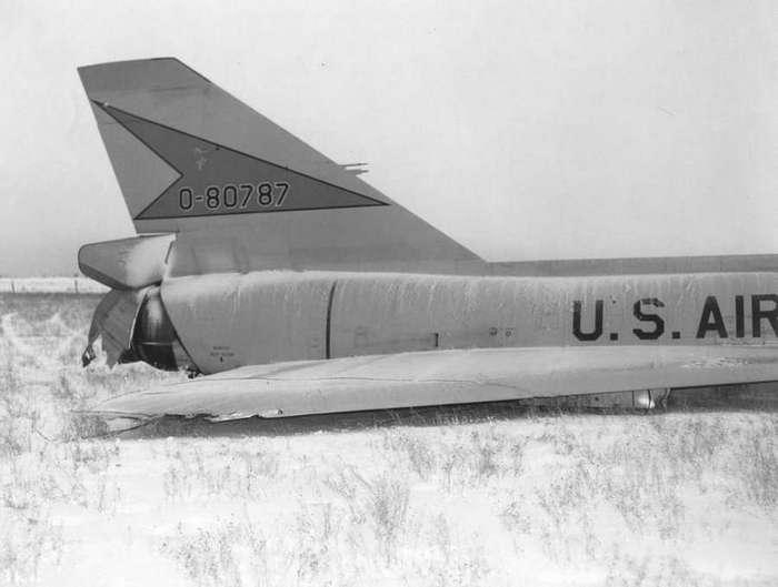 Как самолет летал без летчика