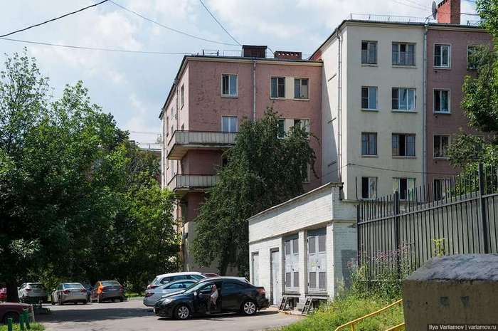 Как живет московская лимита
