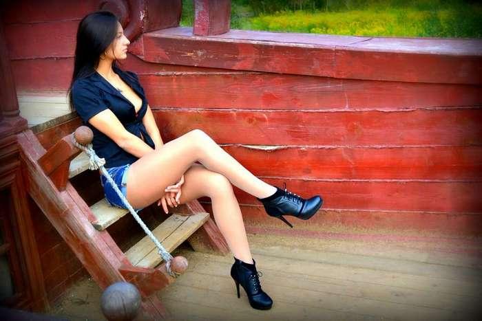 Сексуальная фехтовальщица: Лучшие фото олимпийской чемпионки Яны Егорян