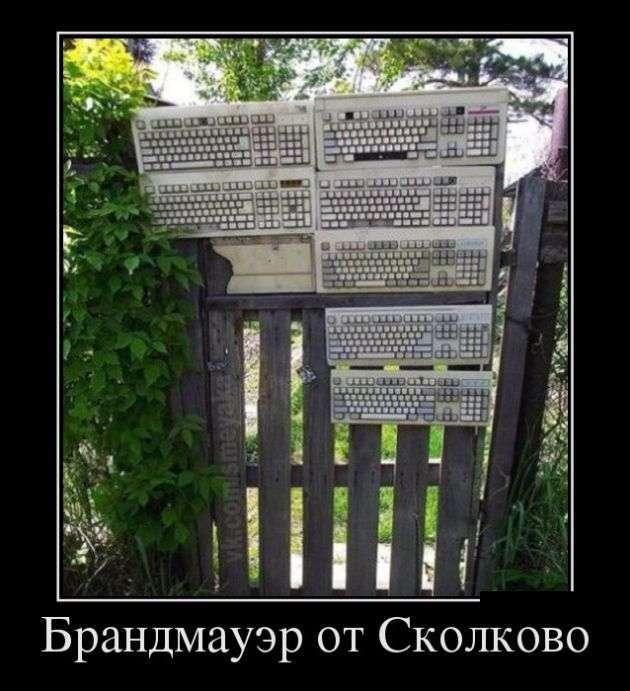 Демотиваторы №1340 (30 фото)